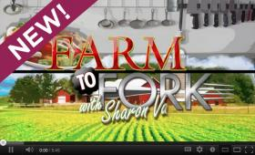 Farm to Fork with Sharon Vaknin: Endive - America's Heartland