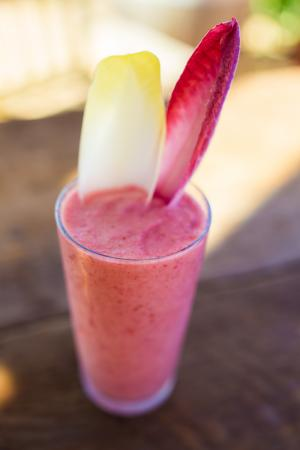 The Endive Smoothie